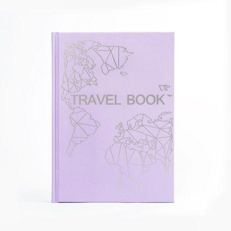 Блокнот для путешествий