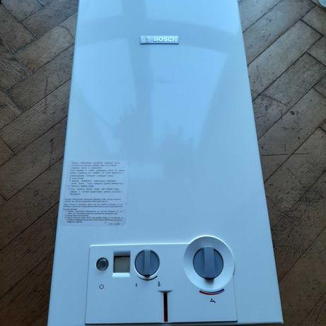 Газовая колонка Bosch 6000.WRD10G.Гідрогенератор.Екран.Німеччина