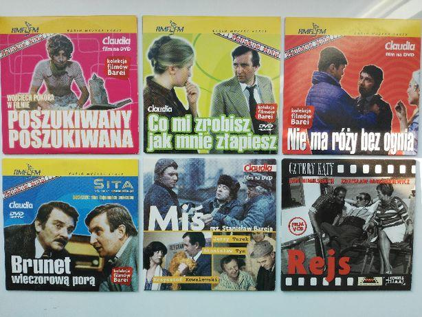 Film DVD polskie
