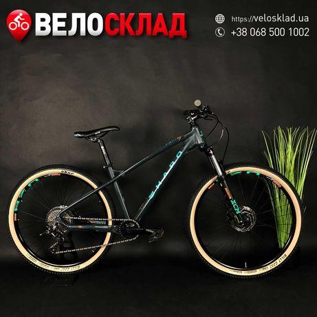 """Велосипед Haro Double Peak Trail Comp 27.5"""" Trek Merida Cube Scott"""