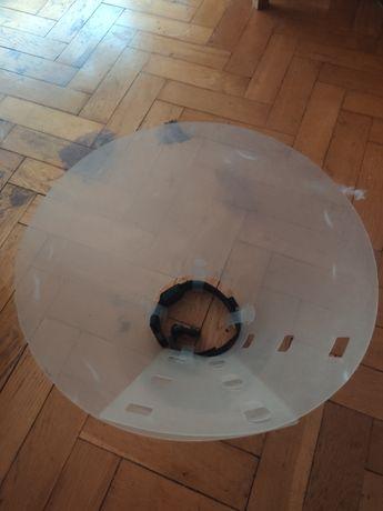 Kołnierz dla psa 25 kg