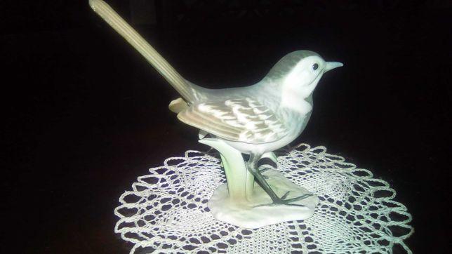 Ptaszek figurka - Kaiser, pliszka