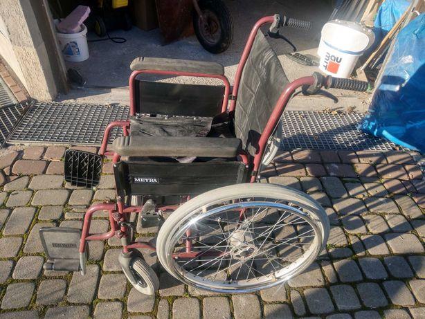 Wózek inwalicki Mayern