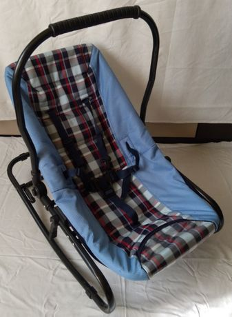 Lezak Bujak Krzeselko Nosidelko 4 w 1