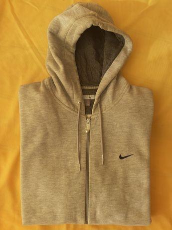 Nowa bluza Nike męska klasyczna z kapturem