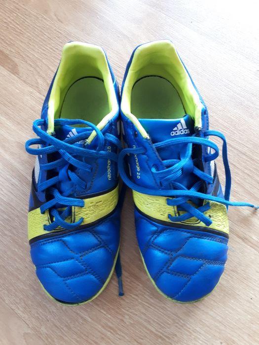 Sprzedam buty piłkarskie turfy Adidas Kraków - image 1
