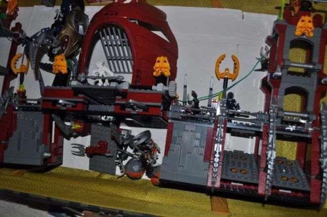 Lego: Mixels, Bionicle, Technic, Hero Factory, Chima, Ultra Agents