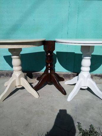 Кухонний стiл,стол кухонный,стол раскладной, стiл натуральное дерево.