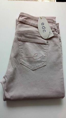 Spodnie damskie edc roz.36