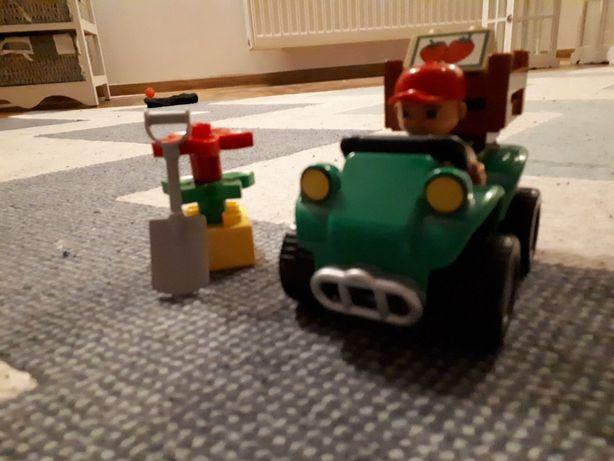 Lego Duplo 5645 Quad farmera