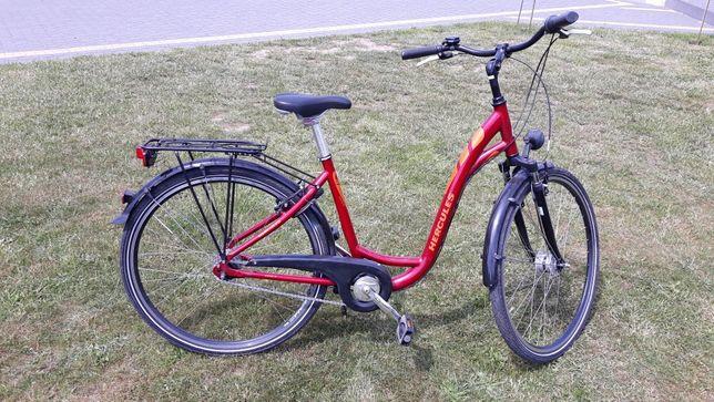 Rower Herkules b.ładny jak nowy
