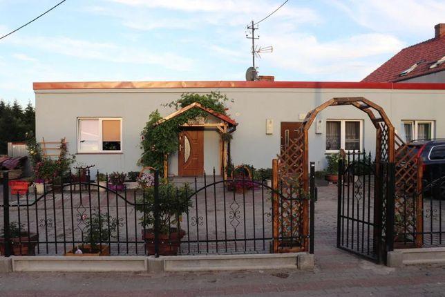 Dom w Dębicach ,gmina Maszewo