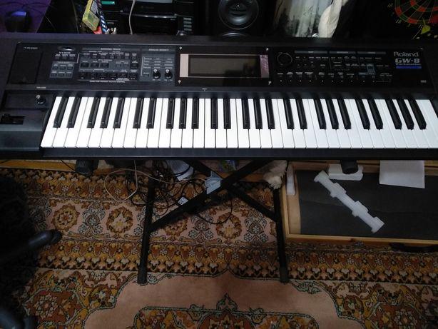 Roland GW8+Кофер