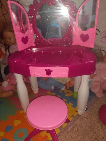Дзеркало для дівчинки