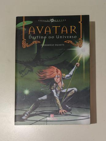Avatar - Destino do Universo - Frederico Duarte