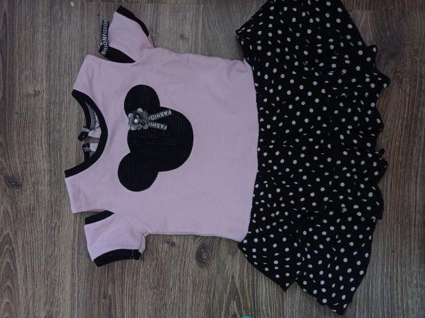 Sukienka Minnie 86/92