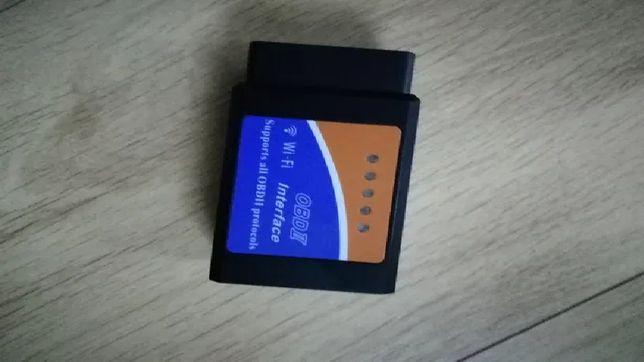 Автосканер ELM327 WiFi диагностический адаптер для автомобиля