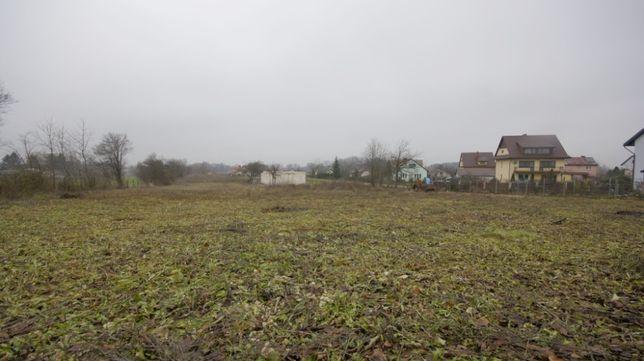 Działka budowlana 10ar Siedliszcze powiat chełmski