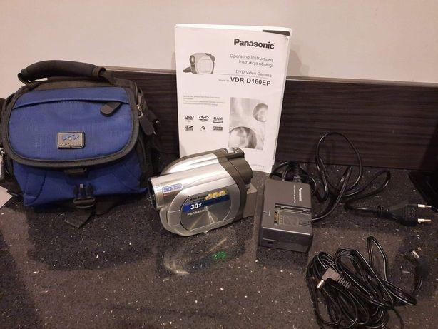 Kamera Panasonic VDR-D160