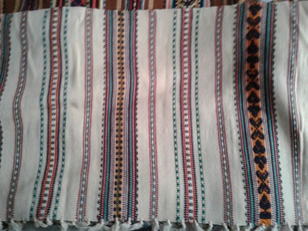 Домоткані штори