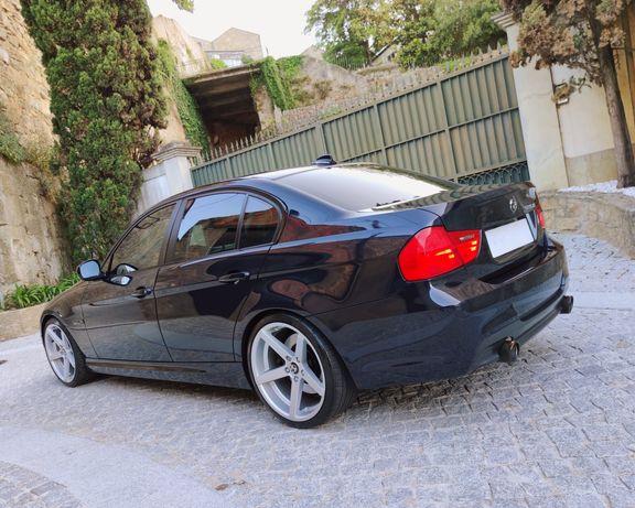 BMW 335d E90 LCi Pack M Navi Full extras