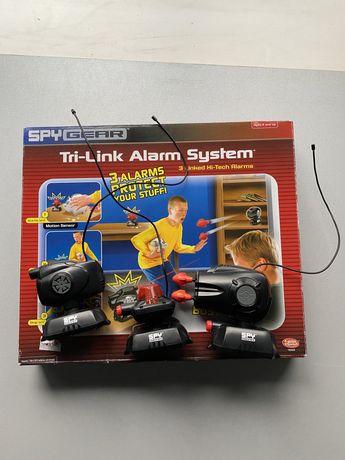 Игрушка набор для охраны Spy gear