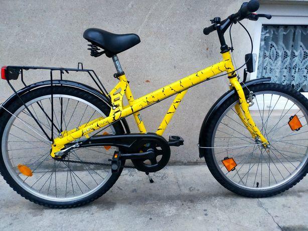 Sprzedam rower Pegasus 24 cali