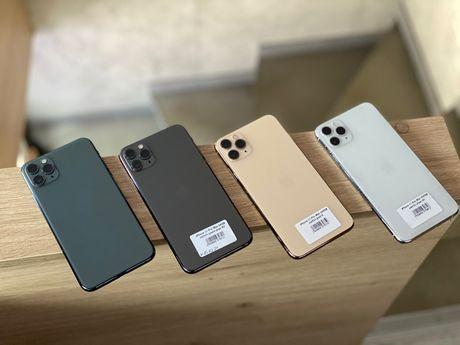 Iphone 11 pro max 256 gb all colors Neverlock Гарантія Appteka