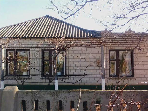 СРОЧНО! Продаётся дом в Любашёвке