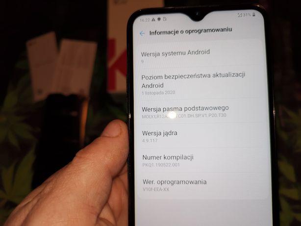 LG K41 nie używany NÓWKA SZTUKA