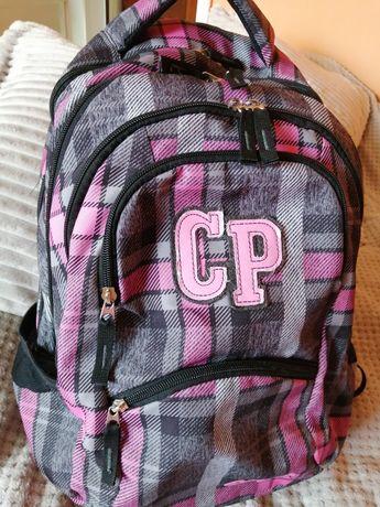 Sprzedam plecak szkolny.