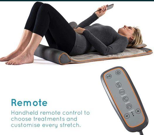 Масажний матрац HoMedics Yoga Stretch