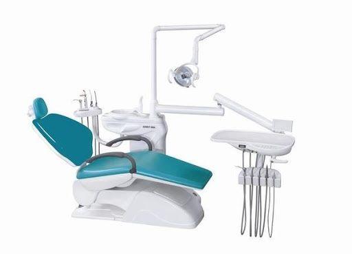 Продам  стоматологическую установку Азимут 300А