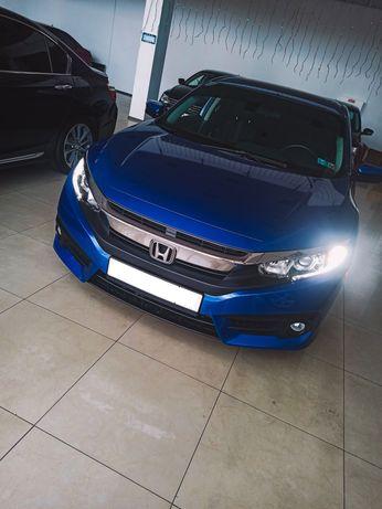 Продам Honda civic