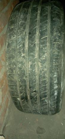 Колеса, шини, R16 (три шт)