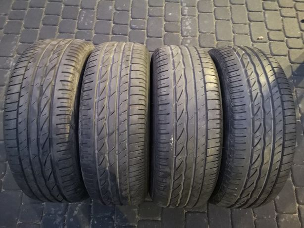 Opony Bridgestone Turanza 225/60/16