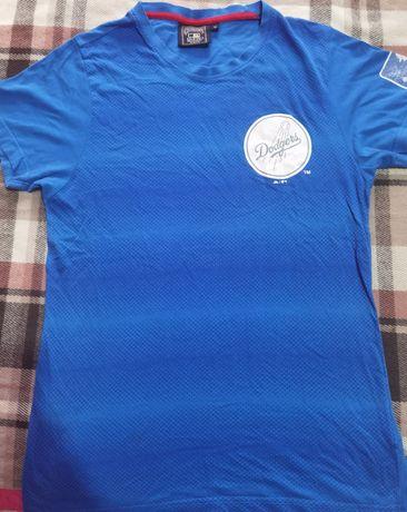 T-shirt Majestic Athletic M