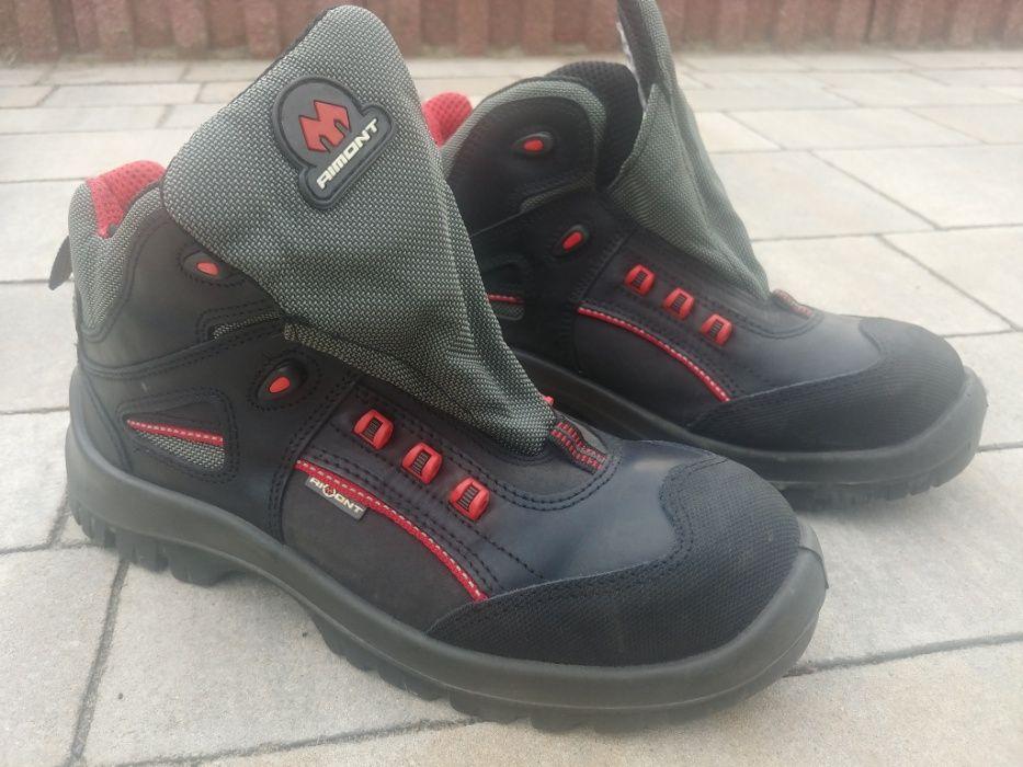 Nowe buty robocze Aimont Shedar S3 roz 43 Miedziana Góra - image 1