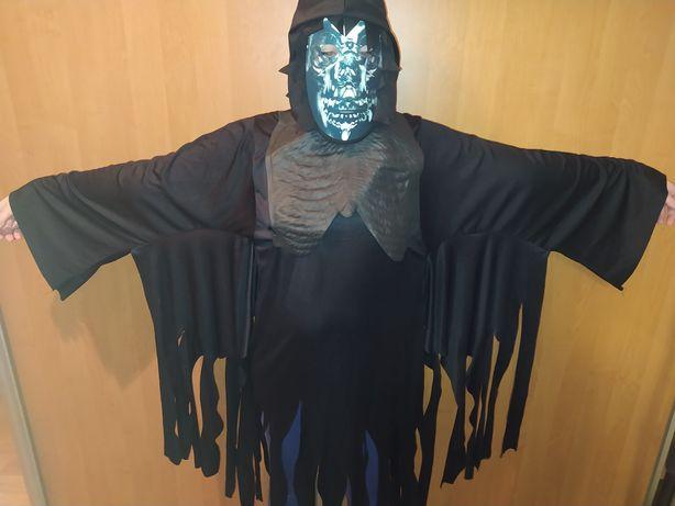 Карнавальный костюм дементор Гарри Поттер смерть Аниматор до 175 см