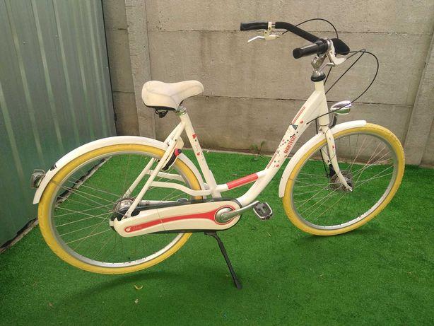 Rowery z Holandii Montego Liberty