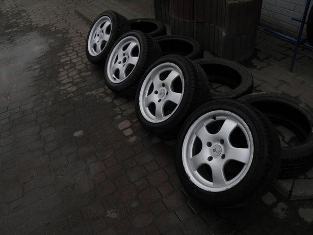 Felgi Aluminiowe 4X114,3 R16