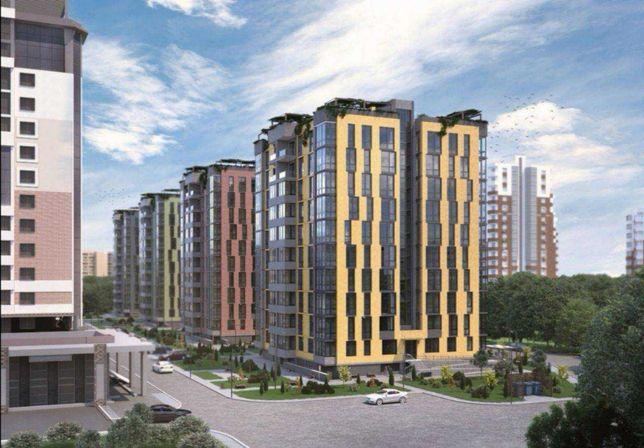 Продам 3-комнатную квартиру на Марсельской