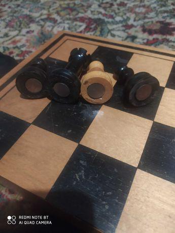 Утяжелители в шахматы.