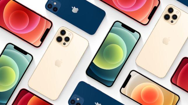 iPhone 12 та 12 Pro