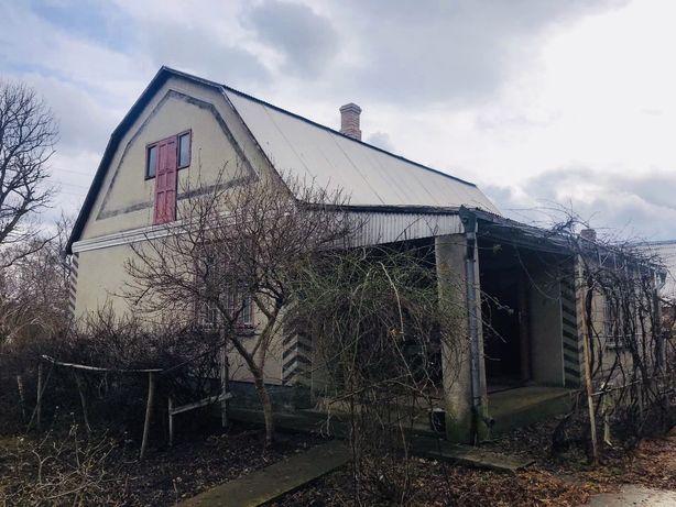 Продам будинок у с. Верхів