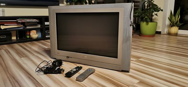 """Philips widescreen TV 28PW8608 71 cm (28"""") 100Hz"""