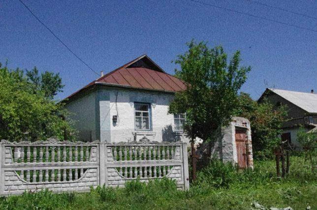 Продам дом  в с. Житники  9км  Жашков Черкасская область