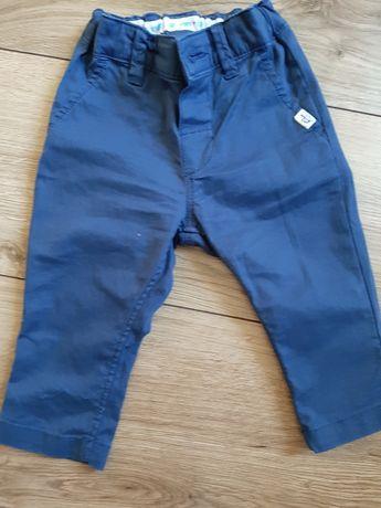 Spodnie hm 68