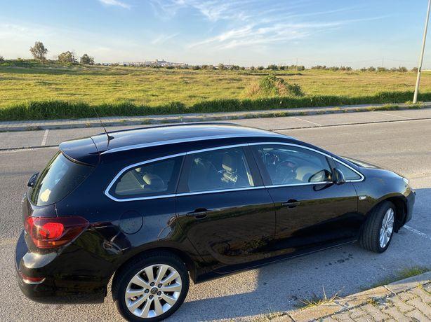 Opel Astra 2.0 CTDI 160cv / Vendo