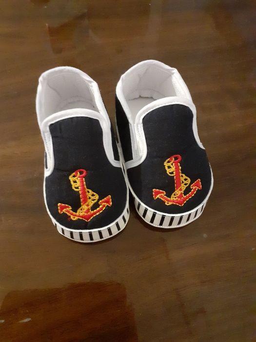 Buty niechodki dla niemowlaka Rybnik - image 1